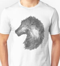 Lion, Always The King. T-Shirt