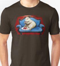 Prairie Dog and Birthday Cake T-Shirt