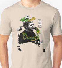 PyCon Australia Hobart 2013 Unisex T-Shirt