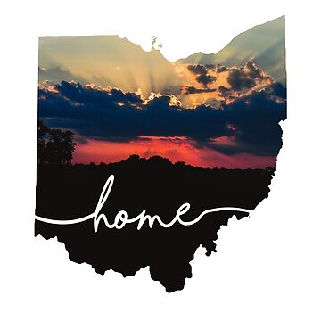 Ohio is home.. by LESLIEDYESIGN