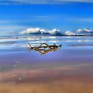 Calm Waters by Dave Harnetty