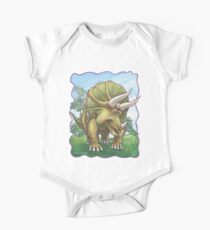 Animal Parade Triceratops Kids Clothes