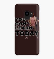 You Gon Learn Today - Kevin Hart Case/Skin for Samsung Galaxy
