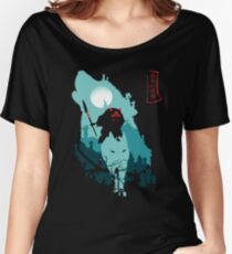 The Forest Protrectress Women's Relaxed Fit T-Shirt