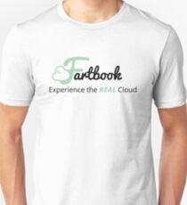 FartBook!   T-Shirt