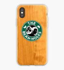 The Beanholes iPhone Case