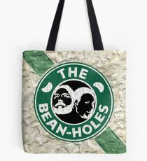 The Beanholes Tote Bag