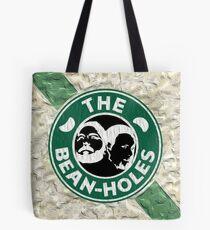 The Beanholes Tote Bag