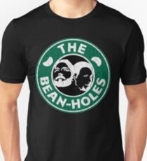 The Beanholes Unisex T-Shirt