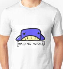 Wailing Whale T-Shirt
