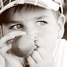 Balloon Boy by Tracy Friesen