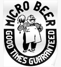 #beer Poster