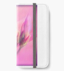 Three naked ladies budding  iPhone Wallet/Case/Skin