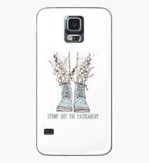 Feminist Case/Skin for Samsung Galaxy