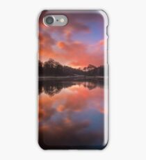 River Brathay iPhone Case/Skin