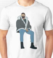 Drake Views Unisex T-Shirt