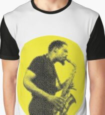 eric dolphy cool jazz Graphic T-Shirt