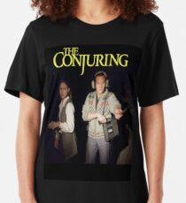 The Conjuring Slim Fit T-Shirt