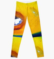 And the Wind Cries Mary Leggings