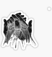 Mura Masa Sticker
