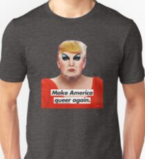 Make America Queer Again Unisex T-Shirt