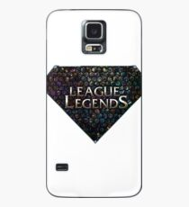 League of Legend - T-shirt Case/Skin for Samsung Galaxy