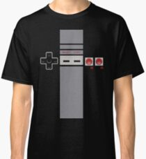 Be the Controller - NES Classic T-Shirt