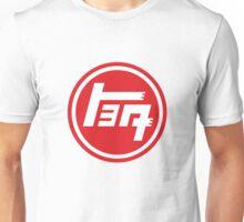 Toyota Emblem, Retro Unisex T-Shirt