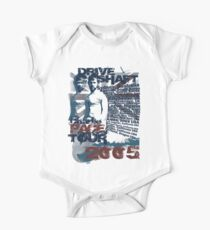 Long Live Charlie Pace One Piece - Short Sleeve