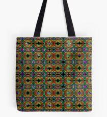patterns of life - genotype Tote Bag