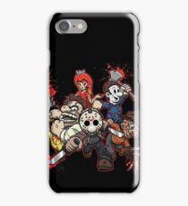 SUPER MANIAC WORLD iPhone Case/Skin