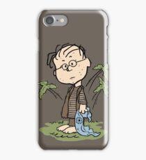 Linus iPhone Case/Skin
