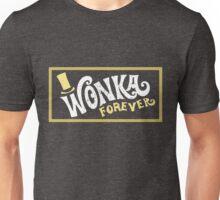 Willy Wonka Tribute Unisex T-Shirt