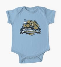 Sunnyvale Samsquanches One Piece - Short Sleeve