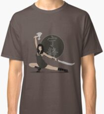"Firefly ""River Tam"" Classic T-Shirt"