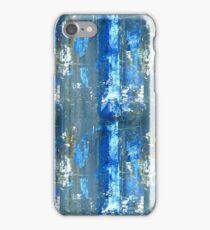 Billboard is Blue iPhone Case/Skin