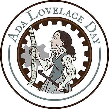 Ada Lovelace Day by AdaLovelaceDay