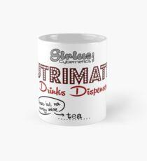 Nutrimatic Tea Mug