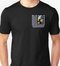 NES Cartridge T-Shirt