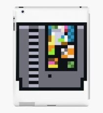 NES Cartridge iPad Case/Skin