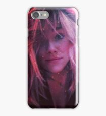 Mia Von Glitz 6 iPhone Case/Skin