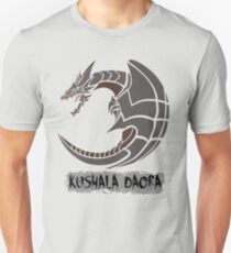 The Circular Steel Dragon Unisex T-Shirt