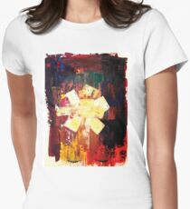Visualization Exercise Women's Fitted T-Shirt
