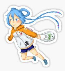 Ayako  Sticker