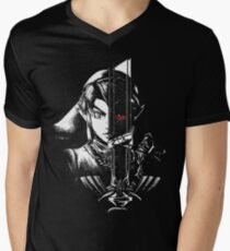 A Hero's Dark Reflection T-Shirt