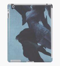 Girls And Sharks iPad Case/Skin