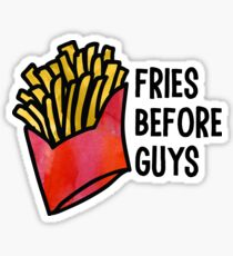 0ff8689b Fries Before Guys Gifts & Merchandise | Redbubble