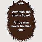 Beard-Collection - Start a Beard by DarkChoocoolat