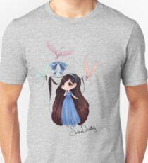 Sabra Darling Signature  Unisex T-Shirt