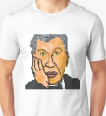 William Shatner Unisex T-Shirt